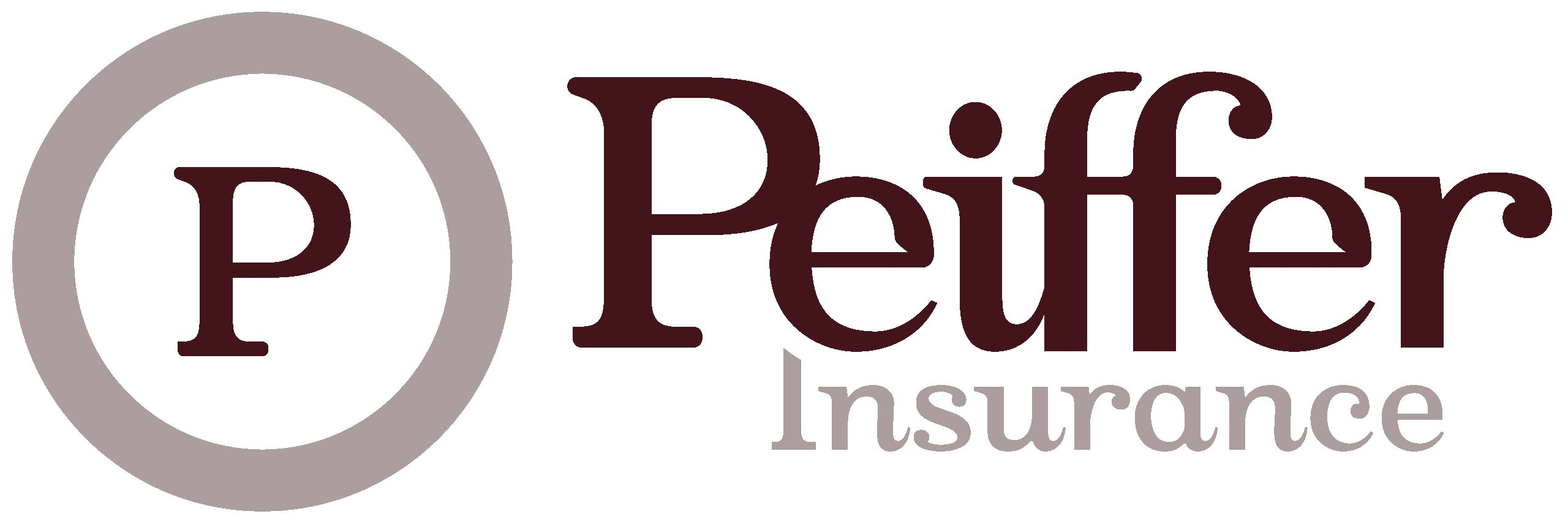 PeifferInsurance logo_Color